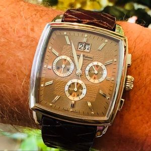 🌴Tommy Bahama Bronze Face Watch🌴